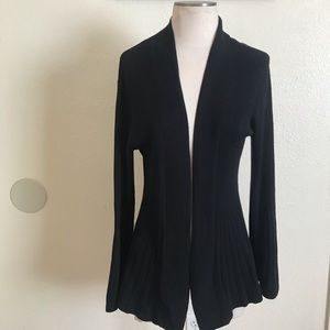APT 9 sweater black size L